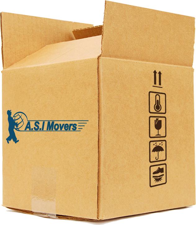 ASI Box