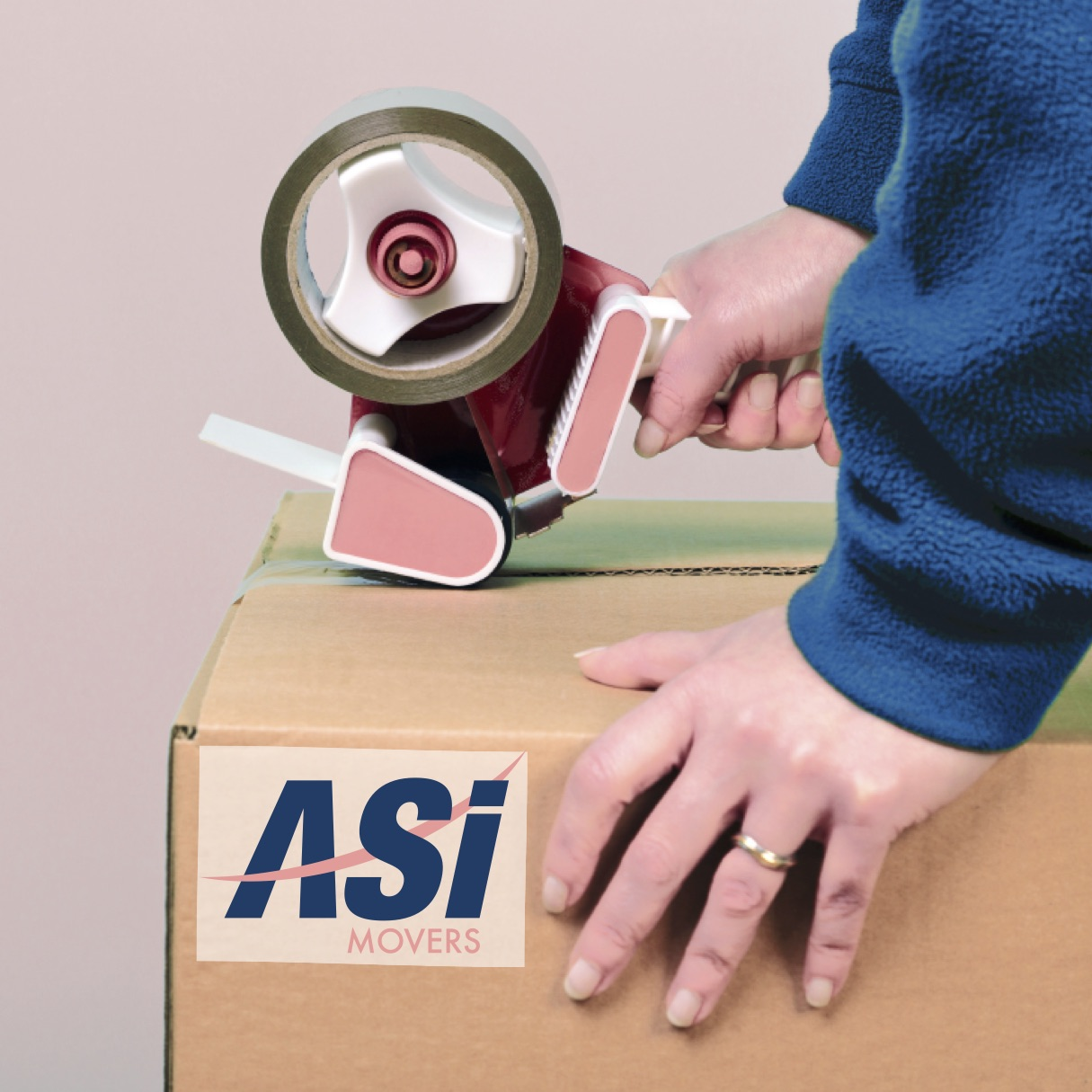 ASI MOVERS Boxes